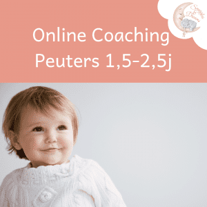Online coaching peuters