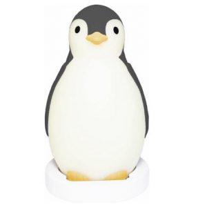 Pam de pinguïn – Slaapwekker (vanaf 2 jaar)