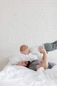 Lees meer over het artikel Help, mijn peuter weigert zijn dutjes!