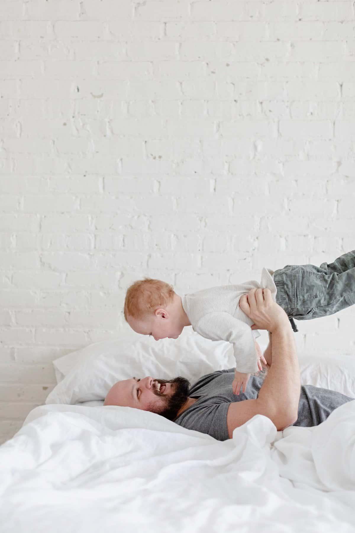 Help, mijn peuter weigert zijn dutjes!