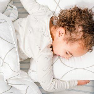 Slapen tijdens feestjes